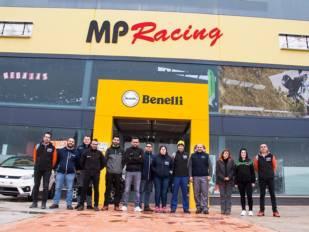 MP Racing: Todo lo que imaginas