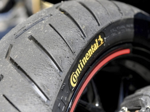 Continental informa sobre la garantía de los neumáticos de moto