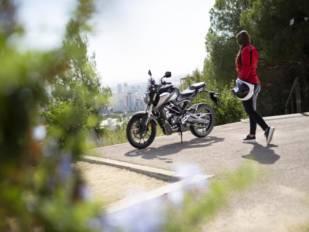 Honda CB 125R: Café Irresistible
