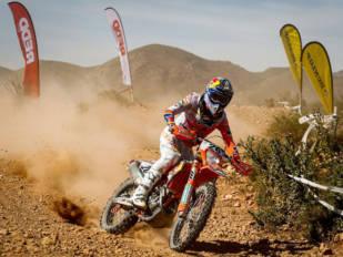La Extrema REDD-Dunlop y la REDD Challenge Enduro se estrenaron en el Campeonato de España de Enduro