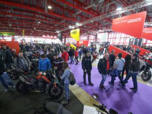 Motorama Madrid 2020 cuelga el cartel de completo