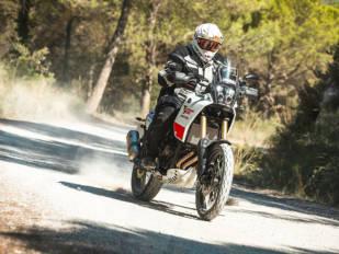 Buy 2 Race presenta las protecciones CrossPro para la Yamaha Ténéré 700