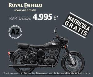 Royal Enfield