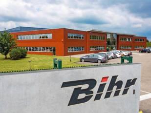 Bihr exhibe su fuerza logística en estos días de confinamiento