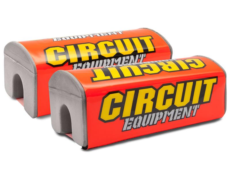Gran fichaje de Euromoto85: Circuit Equipment
