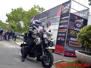La Covid-19 también nos deja sin la Riders On Road Gijón 2020