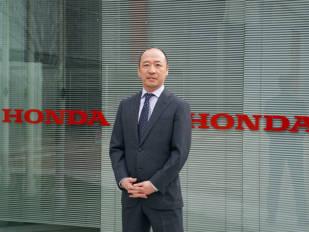 Miu Kato es el nuevo presidente de Honda Motor Europe España y Portugal