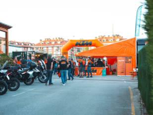 KTM España pone la salud por delante y suspende eventos y asistencia a salones en 2020