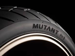 """Mutant es la nueva goma """"crossover"""" y versátil de Dunlop"""