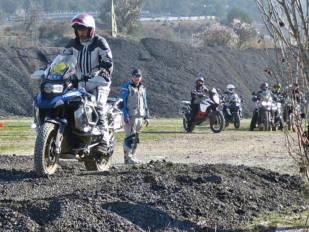Maxitrail:  La multiherramienta en un curso de Twin Trail Experiencie