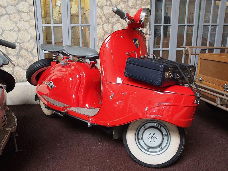 Repasamos los 122 años de Peugeot Motocycles