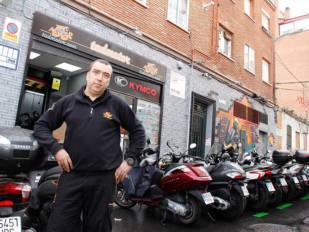 Tad Motor (Madrid): Confianza plena