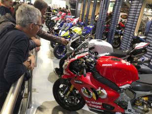 El Covid-19 se ceba con el sector de la moto: las ventas cayeron un 42,5% en marzo