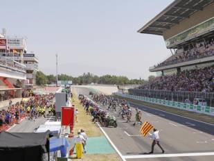 Canceladas las 24 Horas de Catalunya de Motociclismo