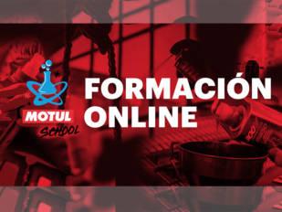 Motul ofrece formación online gratuita para distribuidores y talleres