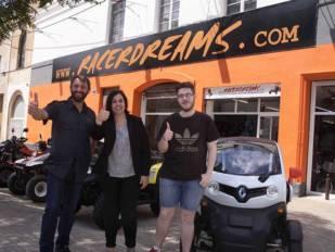 Racer Dreams (Tarragona): Único en su especie