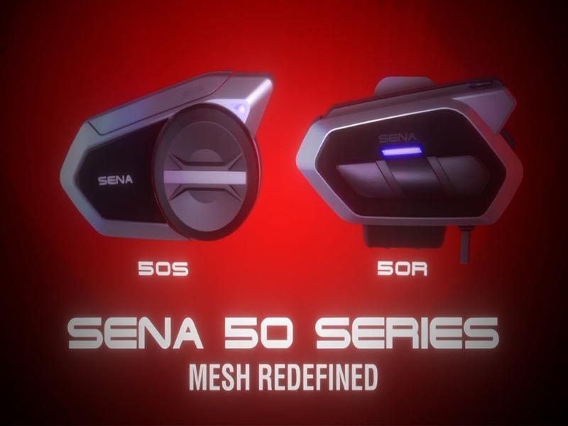 Nueva Serie 50 de Sena: coming soon!