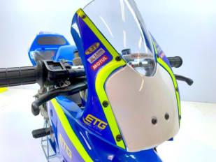Motul prolonga el patrocinio técnico de la ETG Racing