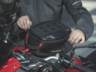 SW-Motech lanza la nueva serie PRO compuesta por anillos y bolsas de depósito