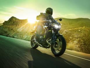 Kawasaki anuncia grandes promociones