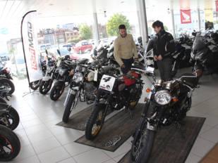 El sector de la moto pide una ampliación del periodo para comercializar modelos Euro 4