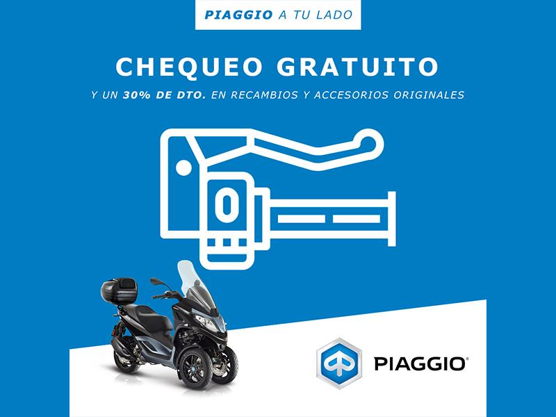 """""""Grupo Piaggio a tu lado"""""""