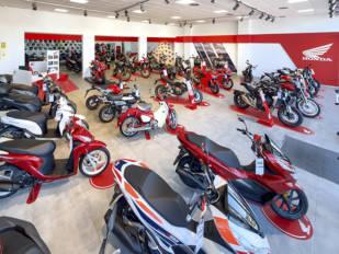 """La red de concesionarios Honda se adapta a la """"nueva normalidad"""" con los protocolos más exigentes"""