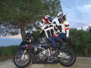 Gama de equipamiento On Board Moto: Conduce seguro, equípate On Board