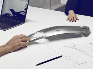 Rizoma aporta un toque humano a cada uno de sus accesorios