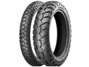 Máxima fiabilidad con el neumático trail K60 Scout de Heidenau