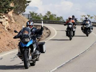 """El 18 de mayo se abren las inscripciones para el """"II Rally Mototurístico Camino del Cid"""""""