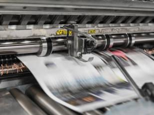 Sólo una cuarta parte de la prensa de la posventa seguiremos imprimiendo revistas