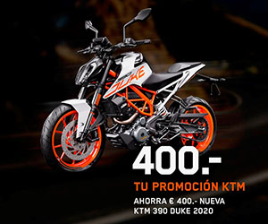 KTM POWER DEALS 2020