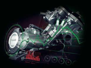 Descubrimos la avanzada tecnología BMT en los propulsores Benelli de hasta 250cc