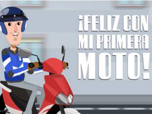 No te pierdas el nuevo vídeo de animación de ANESDOR sobre las ventajas de la moto en la nueva movilidad