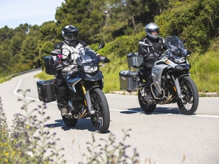 BMW GS: 40 años de un concepto de moto revolucionario y exitoso