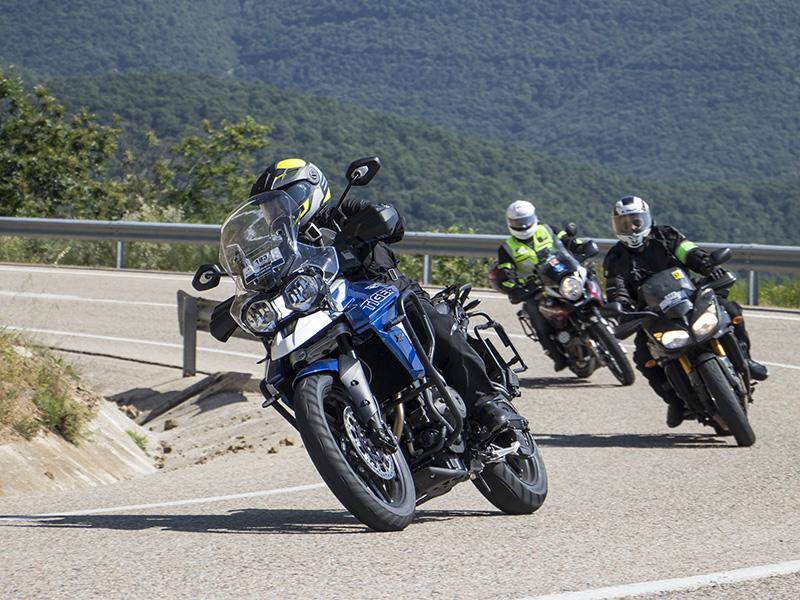 Crom Ride 2020: una atractiva ruta para descubrir la provincia de Girona