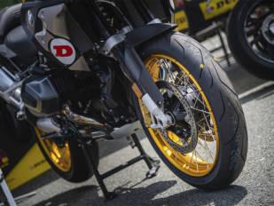 Neumático Dunlop SportSmart TT Trail: deportividad para las motos de aventura