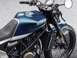 Husqvarna llama a revisión a los modelos Vitpilen 701, Svartpilen 701 y Svartpilen 701 Style