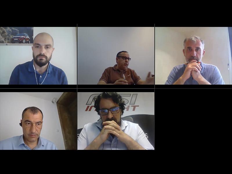 30º Club de Previsión de las dos Ruedas: Interesantes reflexiones sobre cómo será el mercado post-covid