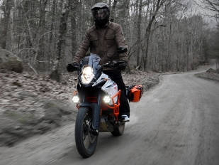 motoInforme accesorios de iluminación: ¡Luces, motos, acción!