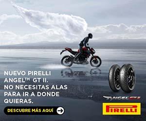 Pirelli 2020