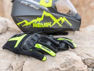 Hevik Abrego: Sin excusa para no usar guantes en verano