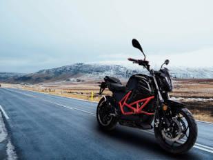 La nueva motocicleta eléctrica española se llama Ebroh Bravo GLE
