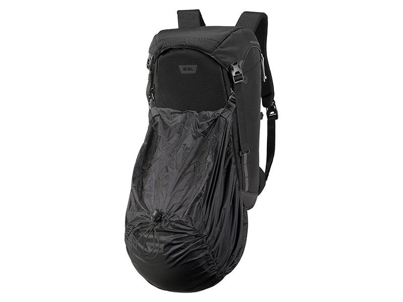 La mochila Squad[4] de Icon tiene todo lo que necesitas