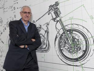 Ramón Bosch, director general de Kawasaki España, nuevo presidente de ANESDOR