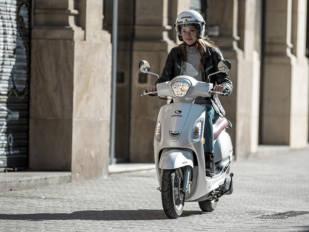 Barcelona es la ciudad con más moteras de España