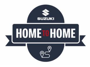 """Suzuki implanta el servicio de recogida y entrega de motocicletas """"Home to home"""""""