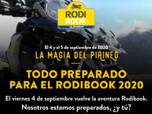 Rodibook 2020: la magia del Pirineo con las más estrictas medidas sanitarias