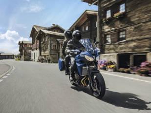 Las matriculaciones de motos en Europa repuntan tras el reinicio de la actividad